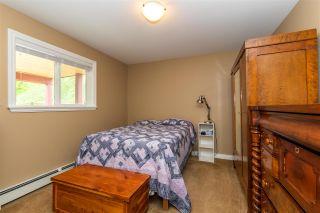 Photo 26: 44516 MCLAREN Drive in Chilliwack: Vedder S Watson-Promontory House for sale (Sardis) : MLS®# R2577569