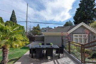 Photo 37: 1128 W 49TH Avenue in Vancouver: South Granville House for sale (Vancouver West)  : MLS®# R2577607
