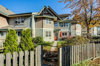 "Photo 26: 23 22977 116 Avenue in Maple Ridge: East Central Townhouse for sale in ""Duet"" : MLS®# R2515812"
