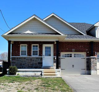 Photo 2: 708 Ontario Street in Cobourg: Condo for sale : MLS®# X5219884