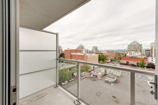 Photo 23: 801 838 Broughton St in : Vi Downtown Condo for sale (Victoria)  : MLS®# 878355