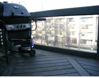 Photo 7: 21 1345 W 4TH AV in Vancouver: Condo for sale (False Creek)  : MLS®# V579945
