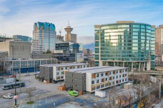 Photo 3: 1012 161 W GEORGIA STREET in Vancouver: Downtown VW Condo for sale (Vancouver West)  : MLS®# R2532813