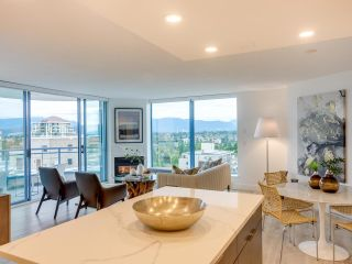 """Photo 9: 1802 739 PRINCESS Street in New Westminster: Uptown NW Condo for sale in """"Berkeley Place"""" : MLS®# R2591827"""