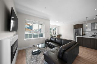"""Photo 9: 3 24086 104 Avenue in Maple Ridge: Albion Townhouse for sale in """"Willow"""" : MLS®# R2522759"""