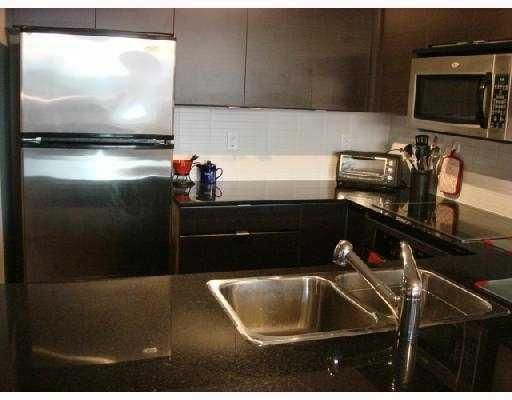 """Photo 4: Photos: 1204 4182 DAWSON Street in Burnaby: Brentwood Park Condo for sale in """"TANDEM"""" (Burnaby North)  : MLS®# V796480"""