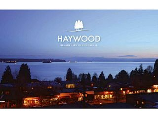 "Photo 18: 300 2432 HAYWOOD Avenue in West Vancouver: Dundarave Condo for sale in ""THE HAYWOOD"" : MLS®# V1110877"