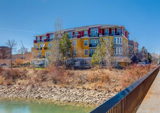 Photo 25: 205 208 Holy Cross Lane SW in Calgary: Mission Apartment for sale : MLS®# A1093875