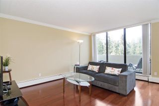 "Photo 5: 1010 4105 MAYWOOD Street in Burnaby: Metrotown Condo for sale in ""TIMES SQUARE 2"" (Burnaby South)  : MLS®# R2061390"
