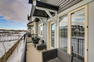 Photo 12: 416 LEGACY Point SE in Calgary: Legacy Row/Townhouse for sale : MLS®# A1062211