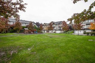 "Photo 20: 35 1055 RIVERWOOD Gate in Port Coquitlam: Riverwood Townhouse for sale in ""MOUNTAIN VIEW ESTATES"" : MLS®# R2311419"