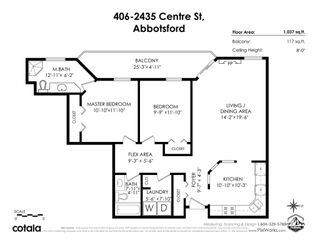 "Photo 31: 406 2435 CENTER Street in Abbotsford: Central Abbotsford Condo for sale in ""Cedar Grove Place"" : MLS®# R2568615"