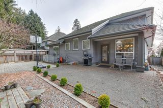 Photo 29:  in South Surrey: Home for sale : MLS®# R2131254