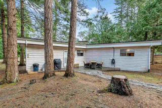Photo 15: 511 ARBUTUS Drive: Mayne Island House for sale (Islands-Van. & Gulf)  : MLS®# R2518243