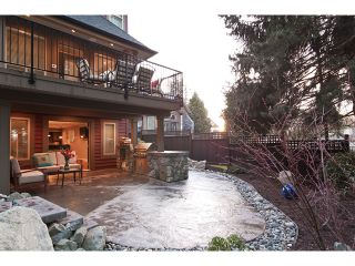 "Photo 10: 2910 146A ST in Surrey: Elgin Chantrell House for sale in ""Elgin Ridge"" (South Surrey White Rock)  : MLS®# F1107201"