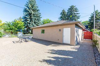 Photo 48: 8739 118 Street in Edmonton: Zone 15 House for sale : MLS®# E4262161