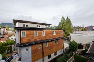 """Photo 21: 303 116 W 23RD Street in North Vancouver: Central Lonsdale Condo for sale in """"ADDISON"""" : MLS®# R2557990"""