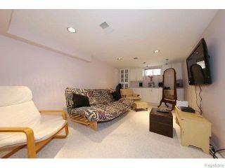 Photo 5: 263 Renfrew Street in Winnipeg: River Heights / Tuxedo / Linden Woods Residential for sale ()  : MLS®# 1516666