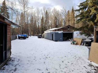 Photo 11: 6407 W 16 Highway in Prince George: Beaverley House for sale (PG Rural West (Zone 77))  : MLS®# R2530221