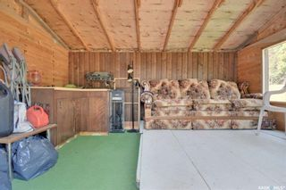 Photo 31: 150 Willoughby Crescent in Saskatoon: Wildwood Residential for sale : MLS®# SK863866