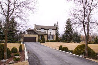 Photo 5: 21 Ramblewood Road in Winnipeg: South St Vital Single Family Detached for sale (South Winnipeg)  : MLS®# 1508668