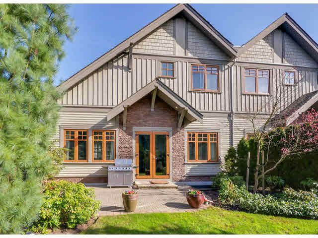 """Photo 11: Photos: 44 3109 161ST Street in Surrey: Grandview Surrey Townhouse for sale in """"WILLS CREEK"""" (South Surrey White Rock)  : MLS®# F1417405"""