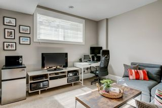 Photo 25: 2614 19 Avenue SW in Calgary: Richmond Row/Townhouse for sale : MLS®# A1086185