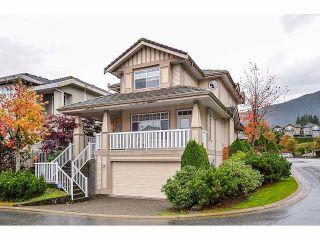 "Photo 1: 1810 HAMPTON in Coquitlam: Westwood Plateau House for sale in ""HAMPTON ESTATE"" : MLS®# V1103645"