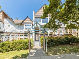 Main Photo: 301 3787 PENDER Street in Burnaby: Willingdon Heights Townhouse for sale (Burnaby North)  : MLS®# R2598443