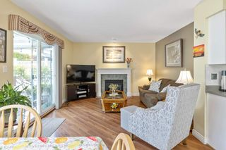 """Photo 12: 45 6885 184 Street in Surrey: Cloverdale BC Townhouse for sale in """"CREEKSIDE AT CLAYTON HILL"""" (Cloverdale)  : MLS®# R2572095"""