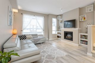 Photo 2: 69 7938 209 STREET in Langley: Willoughby Heights Townhouse for sale : MLS®# R2554277