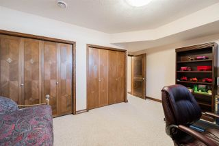 Photo 42: 309 23033 WYE Road: Rural Strathcona County House for sale : MLS®# E4229949