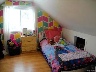 Photo 12: 721 McCalman Avenue in Winnipeg: East Elmwood Residential for sale (3B)  : MLS®# 1802012