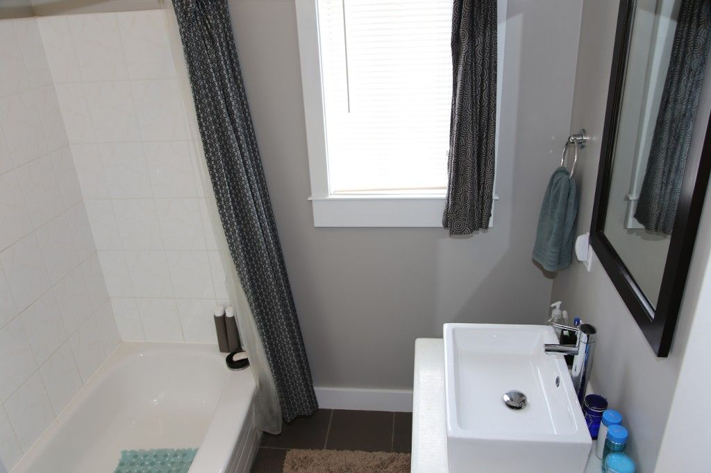 Photo 27: Photos: 375 Toronto Street in WINNIPEG: West End Single Family Detached for sale (West Winnipeg)  : MLS®# 1508111
