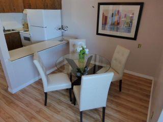 Photo 4: 1212 200 BROOKPARK Drive SW in Calgary: Braeside_Braesde Est Townhouse for sale : MLS®# C3643663