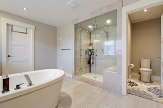 Photo 27: 105 Westland Crescent SW in Calgary: West Springs Detached for sale : MLS®# A1118947