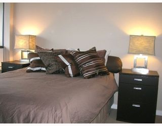 """Photo 5: 501 4182 DAWSON Street in Burnaby: Brentwood Park Condo for sale in """"TANDEM 3"""" (Burnaby North)  : MLS®# V757253"""