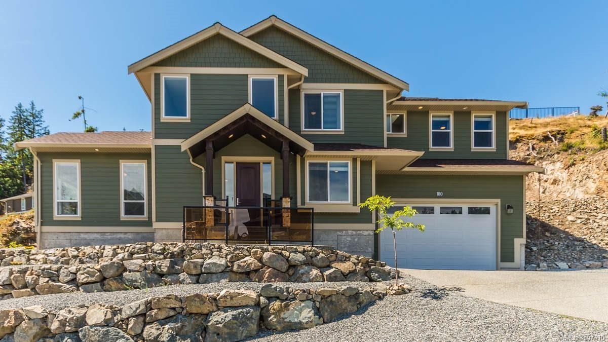 Main Photo: 100 Bray Rd in : Na Hammond Bay House for sale (Nanaimo)  : MLS®# 857410