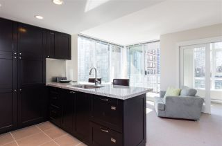 Photo 1: 907 1133 HOMER STREET in Vancouver: Yaletown Condo for sale (Vancouver West)  : MLS®# R2186123