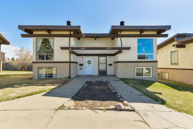 FEATURED LISTING: 480 Lee Ridge Road Edmonton