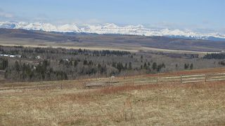 Photo 15: SE 35-20-2W5: Rural Foothills County Residential Land for sale : MLS®# A1101395