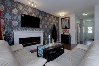Photo 12: 51 450 MCCONACHIE Way in Edmonton: Zone 03 Townhouse for sale : MLS®# E4257089