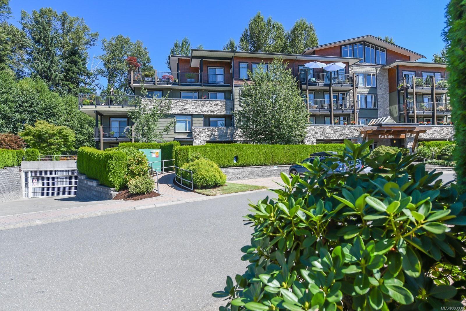 Main Photo: 2107 44 Anderton Ave in : CV Courtenay City Condo for sale (Comox Valley)  : MLS®# 883938