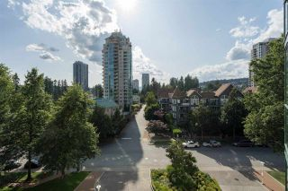 """Photo 19: 605 1189 EASTWOOD Street in Coquitlam: North Coquitlam Condo for sale in """"THE CARTIER"""" : MLS®# R2392375"""