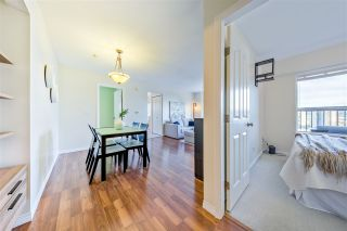 "Photo 7: 401 202 MOWAT Street in New Westminster: Uptown NW Condo for sale in ""Sausalito"" : MLS®# R2548645"