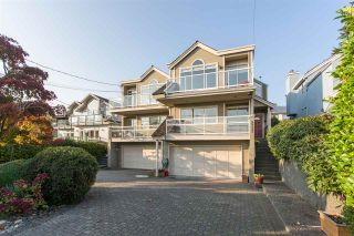 Photo 34: 2317 MARINE Drive in West Vancouver: Dundarave 1/2 Duplex for sale : MLS®# R2504990