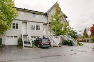 """Photo 1: 22 1800 MAMQUAM Road in Squamish: Garibaldi Estates Townhouse for sale in """"Virescence"""" : MLS®# R2214303"""