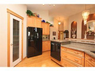 Photo 15: 315 GLENEAGLES View: Cochrane House for sale : MLS®# C4014401