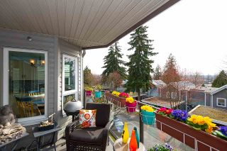 "Photo 16: 208 2250 SE MARINE Drive in Vancouver: South Marine Condo for sale in ""WATERSIDE"" (Vancouver East)  : MLS®# R2552957"