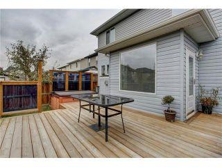 Photo 41: 43 BRIGHTONSTONE Grove SE in Calgary: New Brighton House for sale : MLS®# C4085071